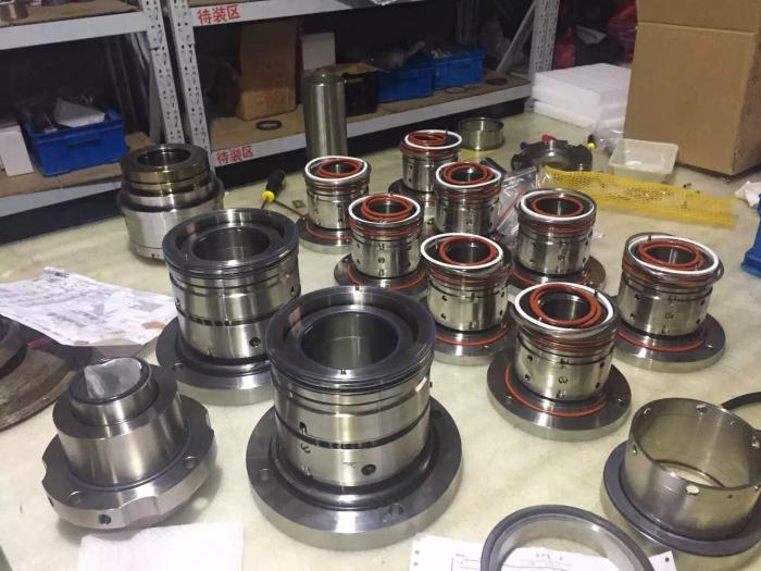 How to ensure the quality of mechanical seal installation
