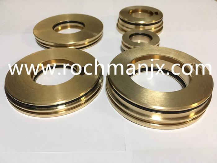 bearing isolator seals replace oil seal