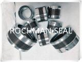 John Crane Type 680 Metal Bellow Seals Welded Type With Stock In Mass