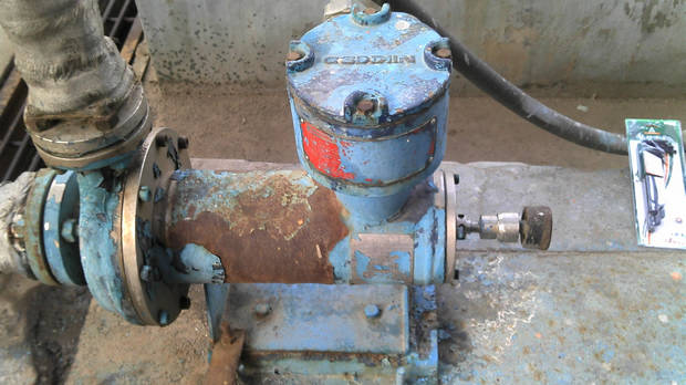 Canned Motor Pump Maintenance: How to determine if the canned motor pump is damaged